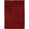 Kalora Opus Luxurious Red Area Rug