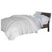 Blue Ridge Home Fashions 350 Thread Count All Season Down Comforter