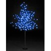 Hometime Snowtime 200 LED Light Blossom Tree