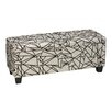 Cortesi Home Storage Ottoman
