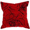 Cortesi Home Lula Throw Pillow