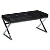 Cortesi Home Zio Metal Entryway Bench