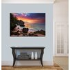 """Cortesi Home """"Bali Vibes"""" by Jesse Estes Photographic Print on Wrapped Canvas"""