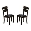 Milton Green Star Cuenca Side Chair (Set of 2)