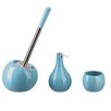 Nicol Coppalino 3 Piece Bathroom Accessory Set