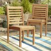Birch Lane Callaway Side Chair (Set of 2)