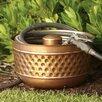 Indira Hose Pot - Birch Lane Hose Reels