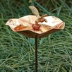 Hummingbird Birdbath - Birch Lane Bird Baths