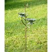 Gardenia Birdbath - Birch Lane Bird Baths