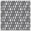 Thirstystone Brooklyn Textured Hexagons Coaster (Set of 16)