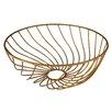 Thirstystone David Tutera's Old Hollywood Wire Nesting Basket