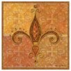 Thirstystone Golden Jewels FDL Occasions Coasters Set (Set of 4)