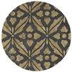 Thirstystone Museum Ebony Cork Coaster Set (Set of 6)