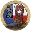 Thirstystone Texas Boot Coaster (Set of 4)