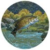 Thirstystone Bass Occasions Coaster (Set of 4)