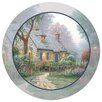 Thirstystone Foxglove Cottage Occasions Coaster (Set of 4)