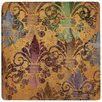 Thirstystone Fleur de Lis French Manor Ambiance Trivet