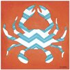Thirstystone Crabby Occasions Trivet