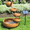 Koolatron Indoor and Outdoor Fountains