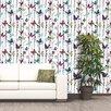 Muriva Emperor's Garden 10.05m L x 53cm W Roll Wallpaper