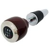 Imperial Clocks 3.5 cm Gearstick Bottle Stopper II