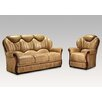 Maxi Comfort Collection Hawaii Sofa Set