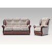 Maxi Comfort Collection Texas Sofa Set