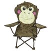 River Cottage Gardens Monkey Kids Beach Chair