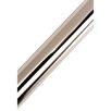 """Kingston Brass Edenscape 72"""" Adjustable Stainless Steel Tube"""