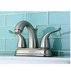 Kingston Brass Yosemite Two Handle Center Set Lavatory Faucet