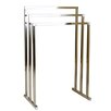 Kingston Brass Edenscape Free Standing Towel Stand