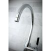 Kingston Brass Kaiser Single Handle Vessel Sink Faucet