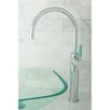 Kingston Brass Green Eden Single Handle Vessel Sink Faucet