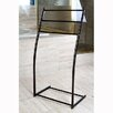 Kingston Brass Edenscape Free Standing Towel Rack
