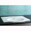 Kingston Brass Londonville Countertop Bathroom Sink