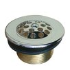 "Kingston Brass Made to Match 2.88"" Tub Drain Strainer and Grid"