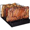 Charcoal Companion SpaceSaver™ Non-Stick Rib Rack