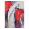 Ren-Wil Sound Escape by Karine Painting Print on Wrapped Canvas