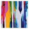 Ren-Wil Fruit Punch by Mia Painting Print on Wrapped Canvas