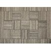 Ren-Wil Patchwork Light Beige Area Rug
