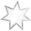 Ren-Wil North Star II Wall Mirror
