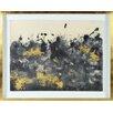 Ren-Wil 'Uprising' Framed Painting Print