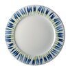 "Pillivuyt Fleur De Provence 11"" Dinner Plate (Set of 2)"