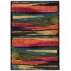 Pantone Universe Expressions Abstract Area Rug