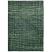Pantone Universe Expressions Abstract Green Area Rug