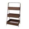 Rusty Iron Vertical Garden - Jeco Inc. Planters