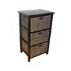 Stonegate Designs Furniture Multimedia Storage Rack