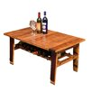 Napa East Collection Wine Country Coffee Table