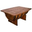 Napa East Collection Coffee Table with Lift Top