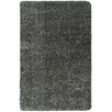 Ottomanson Luxury Gray Area Rug